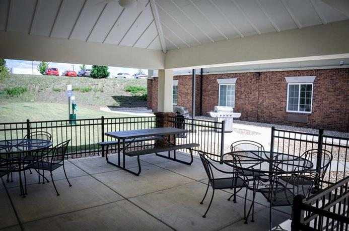 Candlewood Suites Columbus-Northeast - dream vacation