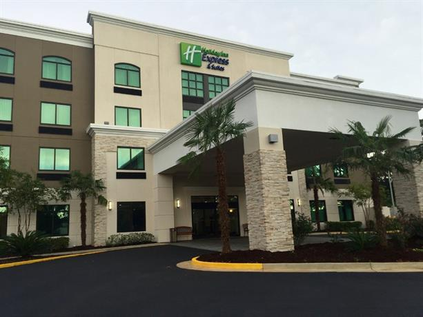 Holiday Inn Express & Suites Mobile West I-10 - dream vacation