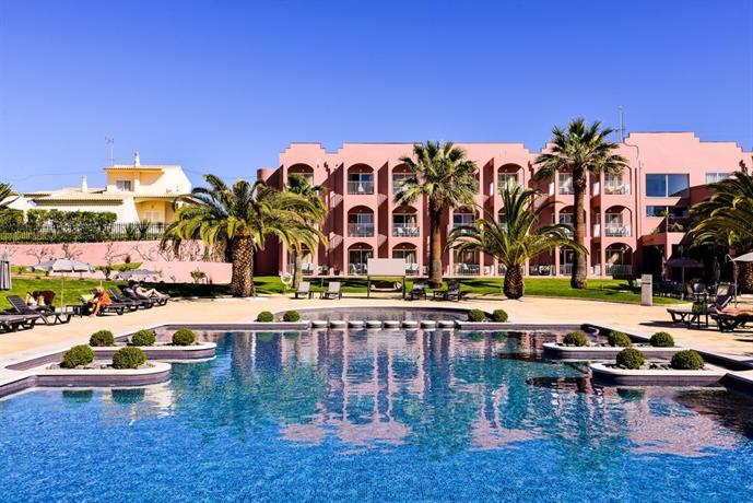 Hotel Vila Gale Praia - dream vacation