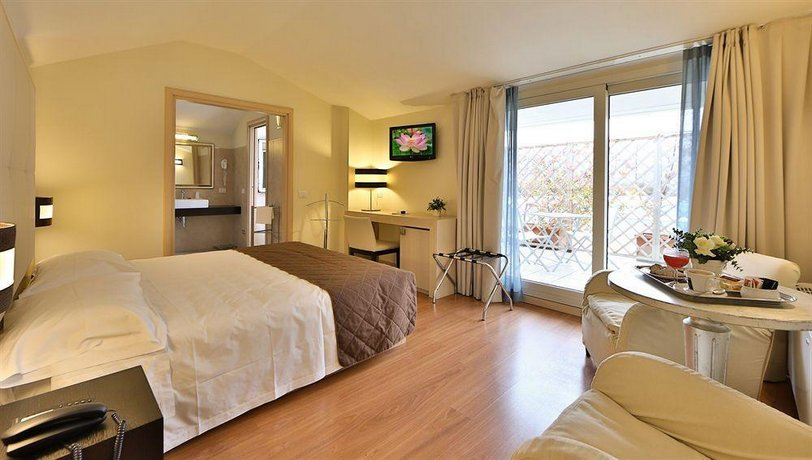 Regal Hotel and Residence - dream vacation