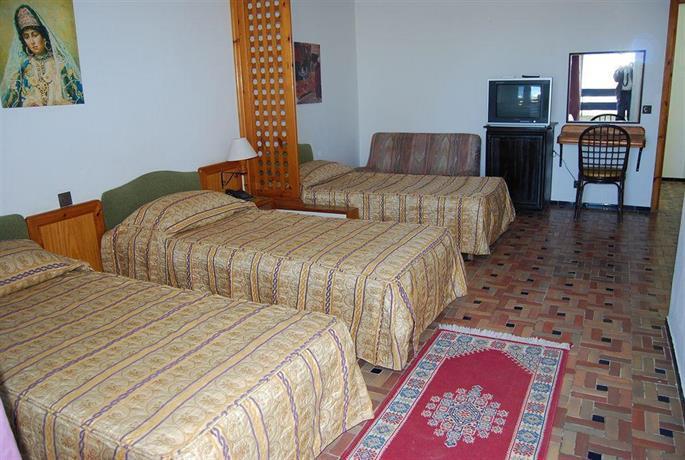 Hotel Al Khaima - dream vacation
