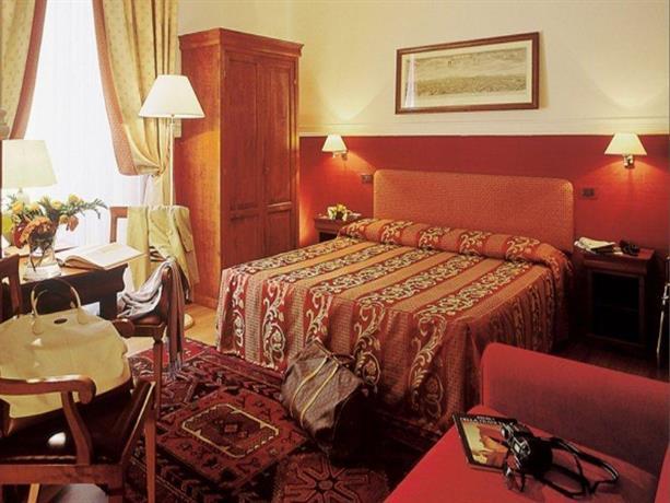 Cosmopolita Hotel - dream vacation
