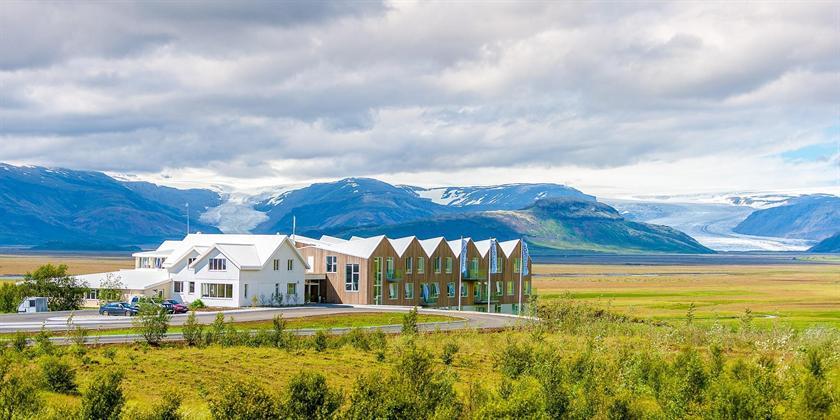 Fosshotel Vatnajokull - dream vacation
