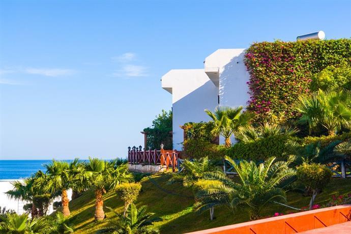 Sultan Gardens Resort - dream vacation