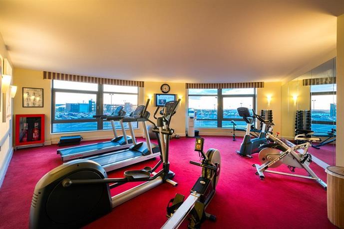 Cork International Airport Hotel - dream vacation