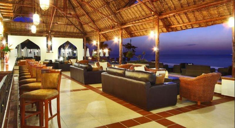 Sea cliff resort spa zanzibar compare deals - Home salon zanzibar ...