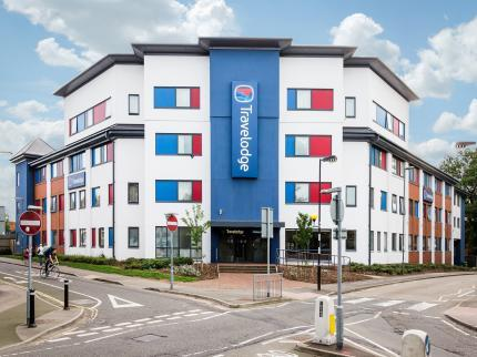 Travelodge Woking Central Hotel - dream vacation