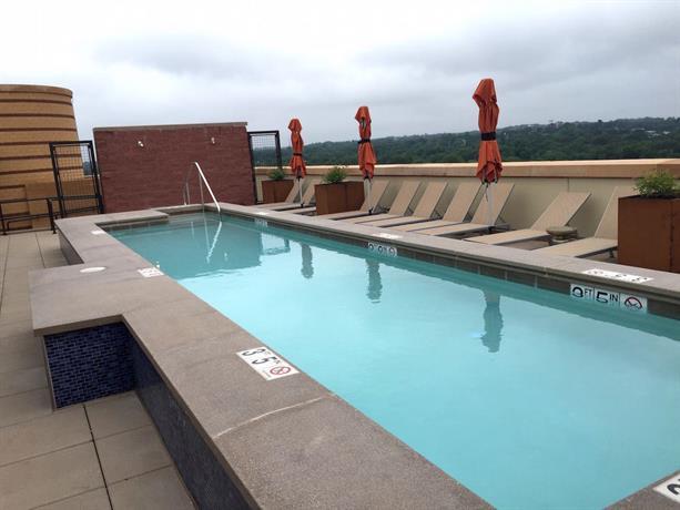 Beacon Clarendon by Executive Apartments - dream vacation