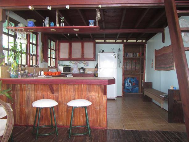 La Casa de Bambu - dream vacation