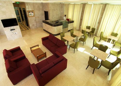Samaher Hotel - dream vacation