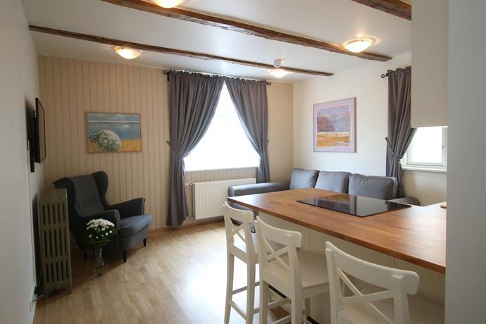 Ice Apartments Akureyri - dream vacation
