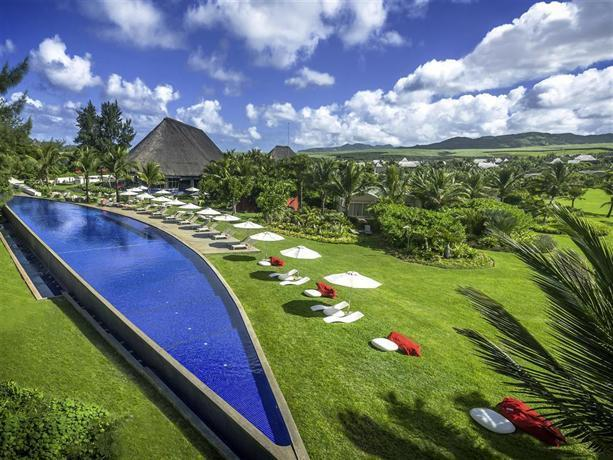 SO Sofitel Mauritius - dream vacation