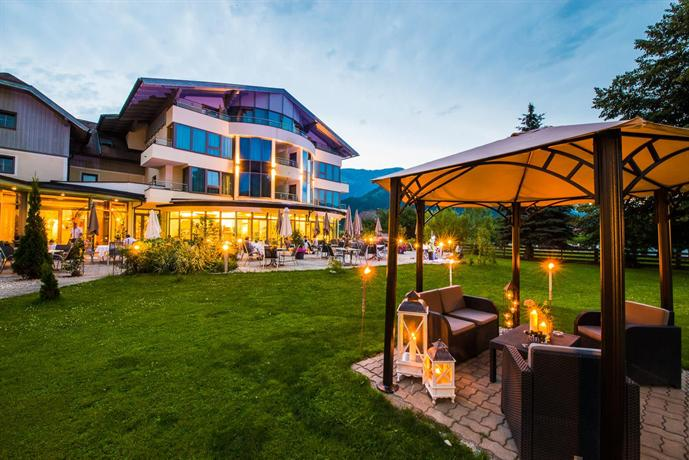 Hartweger Hotel Haus im Ennstal - dream vacation