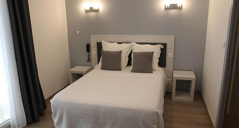 Hotel Sampiero Corso - dream vacation