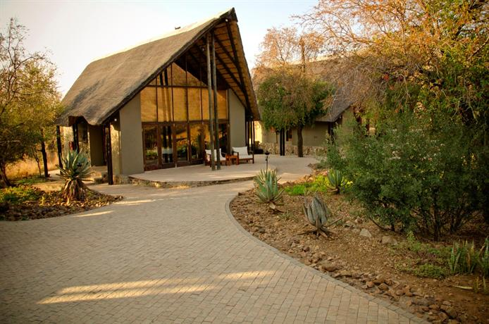 Morokolo Game Lodge - dream vacation
