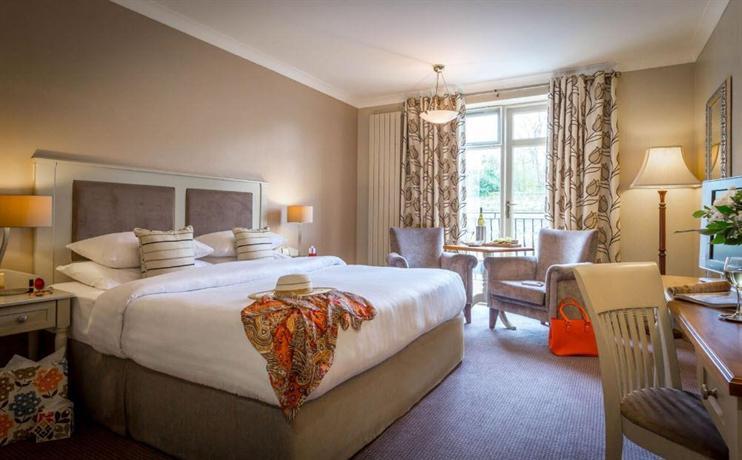 Kilkenny River Court Hotel - dream vacation