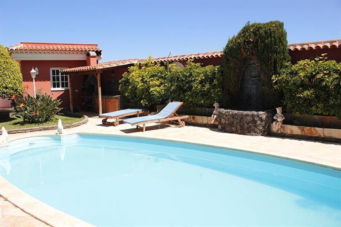Casa Girasoles - dream vacation