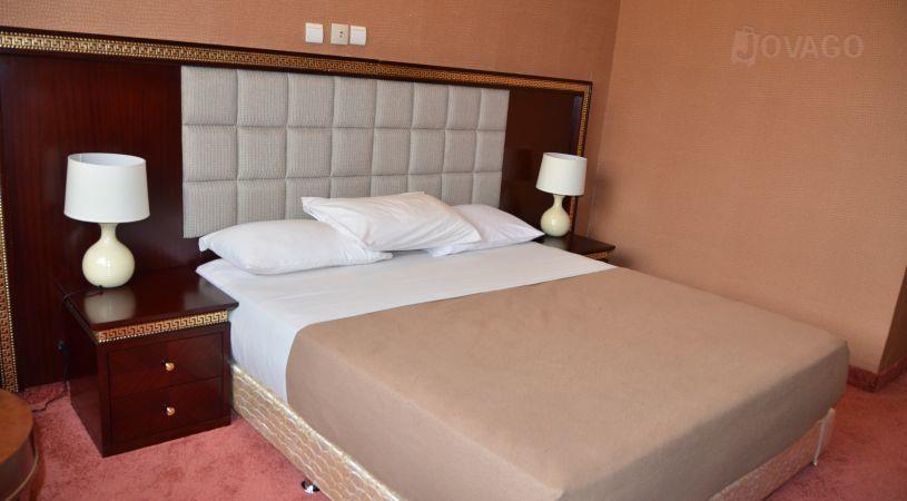 Palm Beach Hotel Ouagadougou - dream vacation