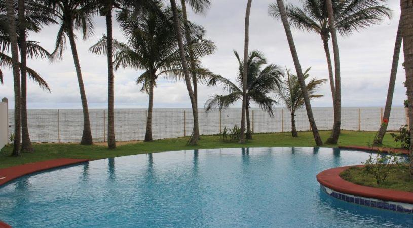 Residence Oceane Libreville