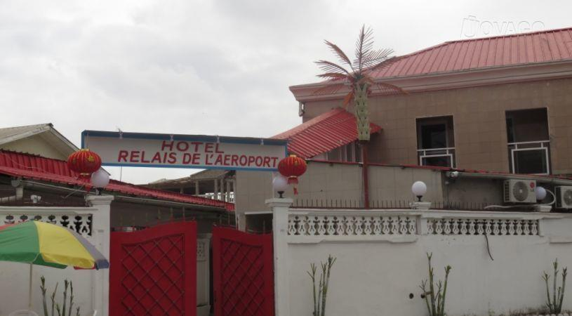 Hotel Relais de l\'Aeroport - dream vacation