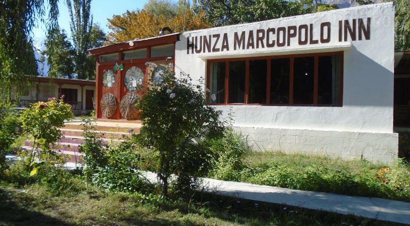 Hunza Marco Polo Inn