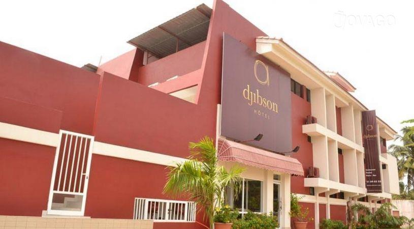 Djibson Hotels