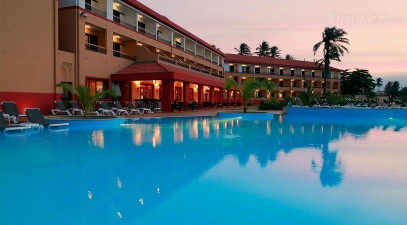 Pestana Sao Tome Ocean Resort - dream vacation
