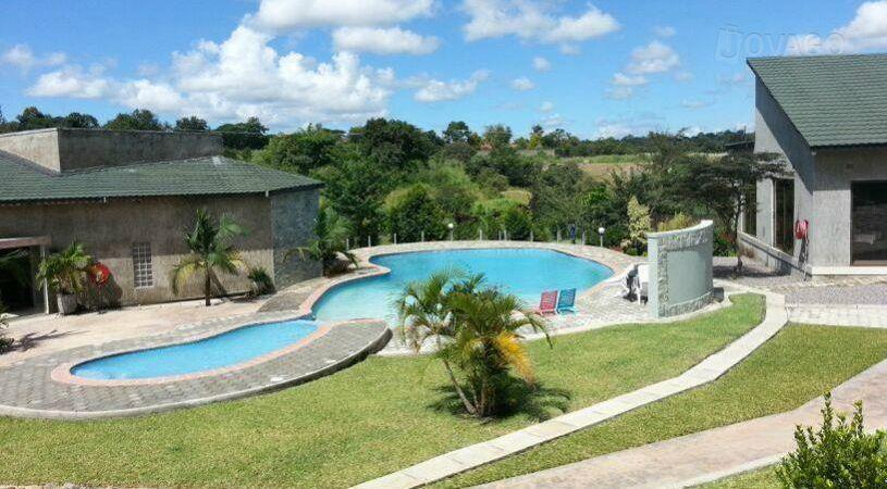 Icon Hotel Chingola - dream vacation