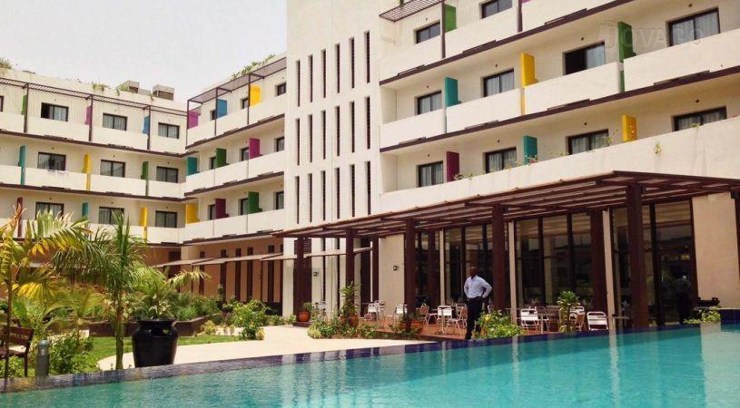 Onomo Hotel Bamako