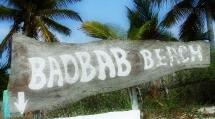 Baobab Beach Resort and Backpackers - dream vacation