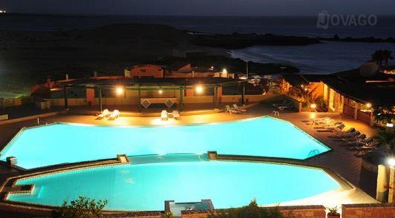 Marine Club Beach Resort - dream vacation
