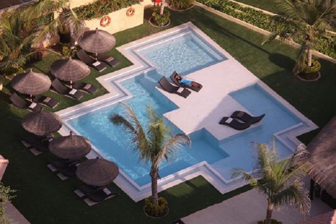The Rhino Resort Hotel & Spa - dream vacation