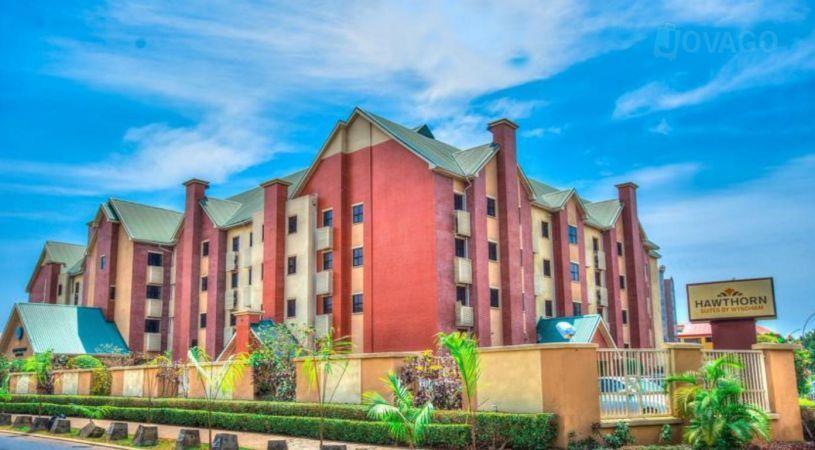Hawthorn Suites by Wyndham Abuja - dream vacation
