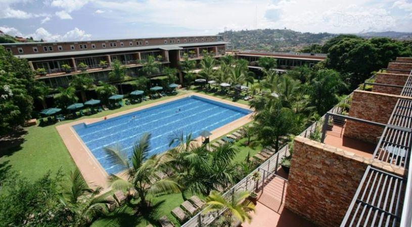 Kabira Country Club - dream vacation