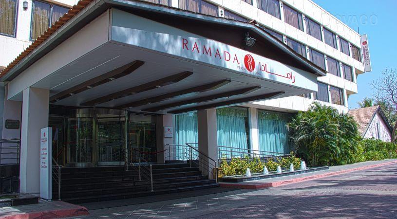 Ramada Plaza Karachi Airport - dream vacation