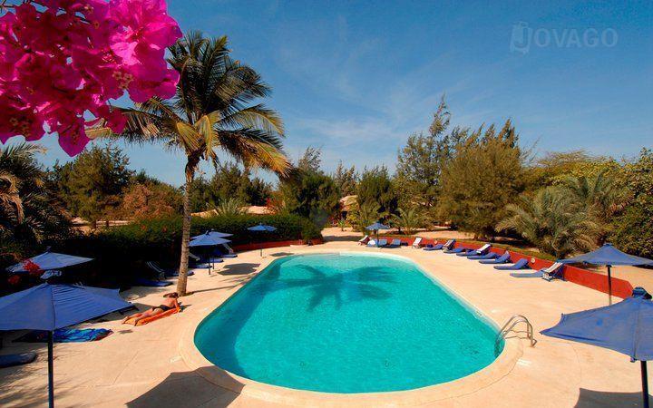 Hotel Mermoz - dream vacation