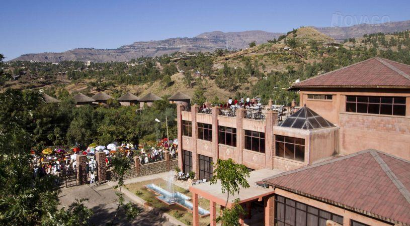 Lal Hotel Lalibela - dream vacation