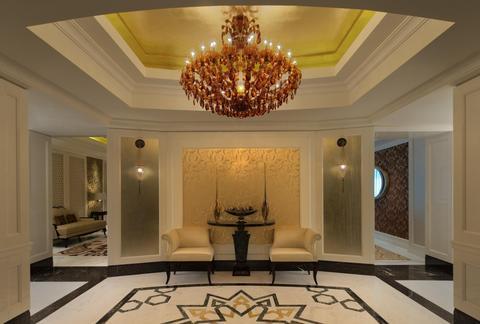 Conrad Dubai Images