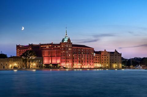 Hilton Molino Stucky Venice - dream vacation