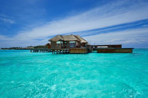 Conrad maldives rangali island compare deals for Hotel conrad maldives ubicacion