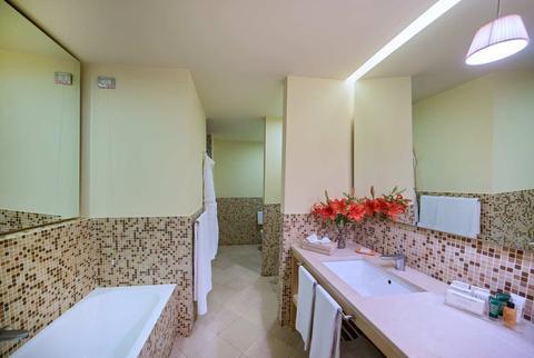 Hilton Sorrento Palace - dream vacation