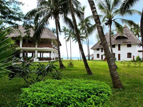 DoubleTree Resort by Hilton Zanzibar - Nungwi