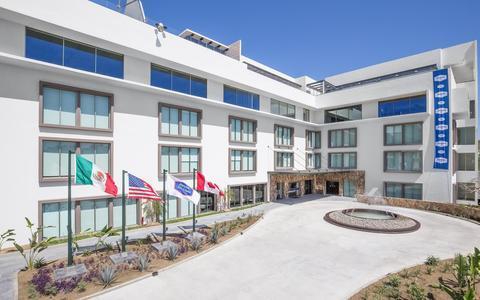 Hampton Inn & Suites Los Cabos - dream vacation