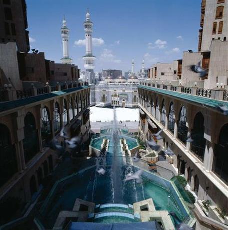 Hilton Makkah - dream vacation