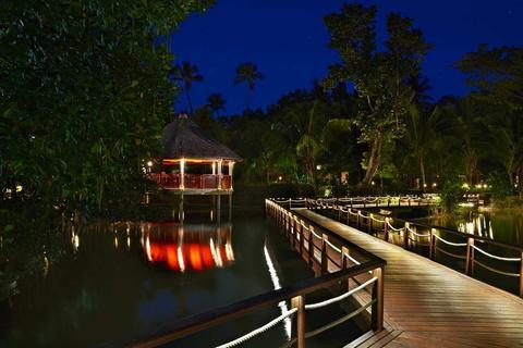 Hilton Seychelles Labriz Resort & Spa - dream vacation