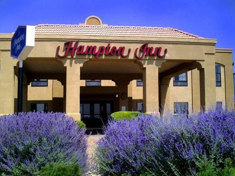 Legacy Inn and Suites Santa Fe