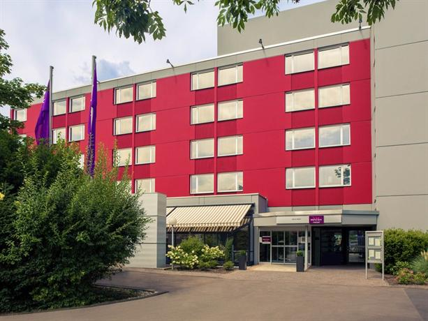 Mercure Hotel Koeln West - dream vacation