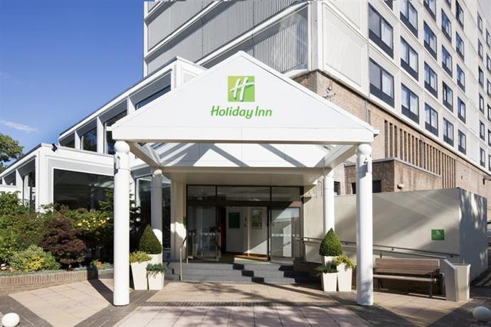 Holiday Inn Edinburgh City - West - dream vacation
