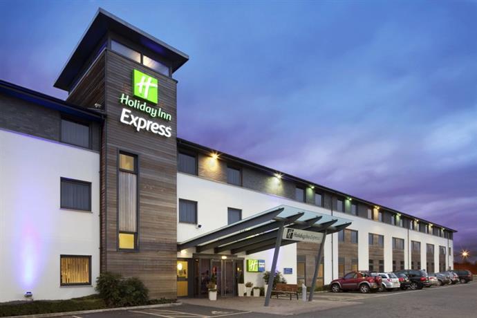 Holiday Inn Express Cambridge - dream vacation