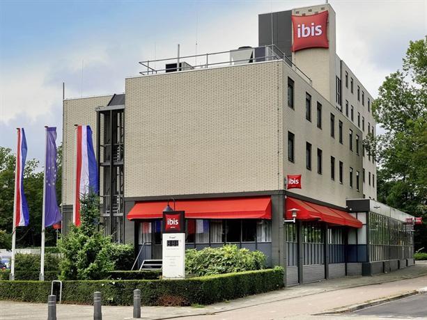 Ibis Utrecht - dream vacation